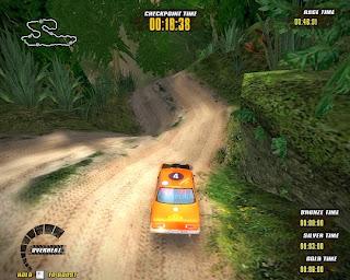 تحميل لعبة سباق السيارات للكمبيوتر Download Car Racing Game