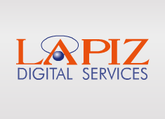 Lapiz Digital Walk-in Drive :
