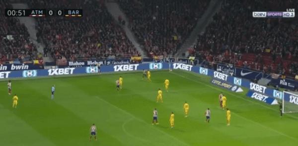 atletico-de-madrid-vs-barcelona  الان مشاهدة مباراة برشلونة واتليتكو مدريد بث مباشر 01-12-2019 في الدوري الاسباني