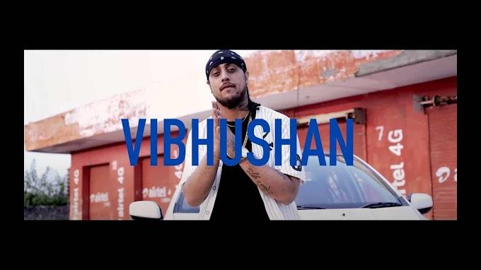 Vibhushan Lyrics - Sikander Kahlon Ft. Kaka Sady