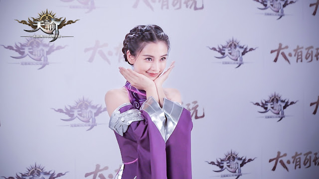 Hitman - Agent 47 actress Angelababy HD Images & Wallpapers