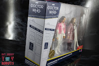 Doctor Who 'Companions of the Fourth Doctor' Set Box 03