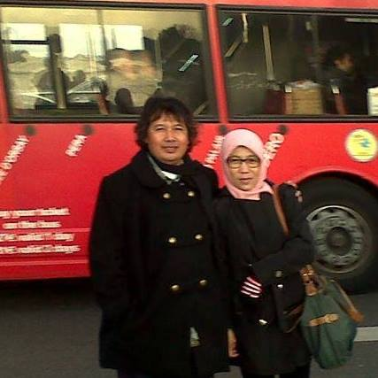 Puisi Soni Farid Maulana : Tembang