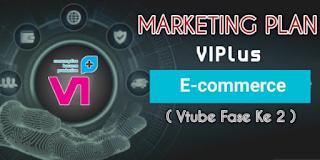 Viplus E- Commerce Penghasil Uang, Apakah Aman? Baca Disini Aja