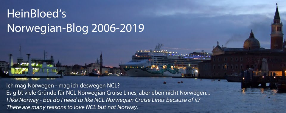HeinBloed's Norwegian-Blog 2006-2019