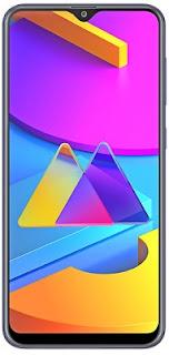 Harga dan Spesikasi Samsung M10s