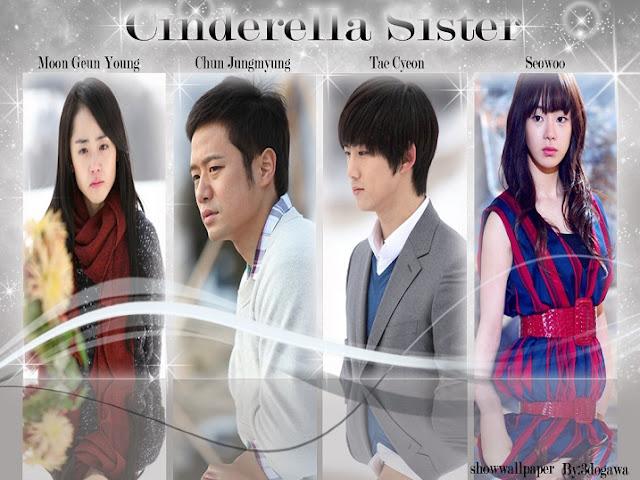 Cinderella's Sister