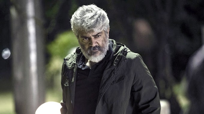 Nerkonda Paarvai 1st Day Box Office World Wide : Thala Ajith film mints Rs 22 Crore!