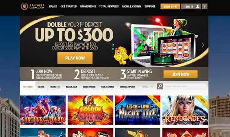 Casino en línea | Juegue con $ 10 gratis |