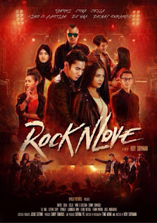 Rock N Love (2015)