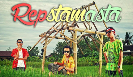 Download Lagu Repstamasta Mp3 Full Album