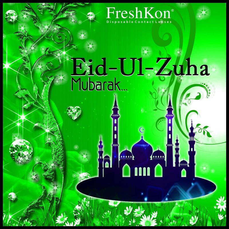 Eid Ul Zuha
