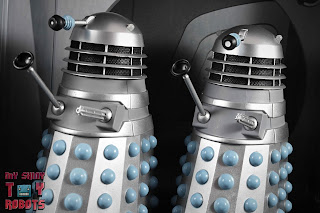 History of the Daleks Set #1 15