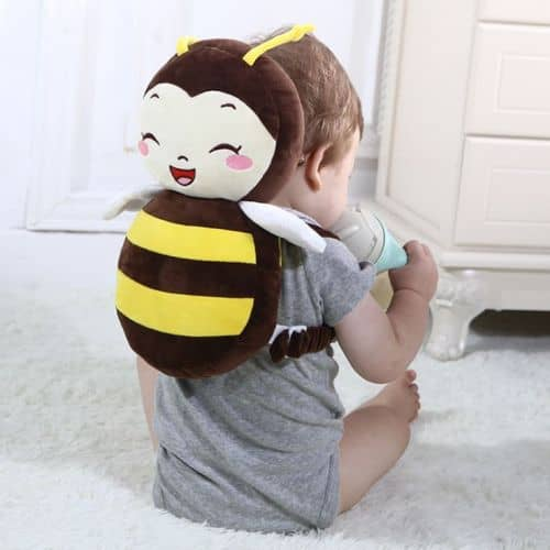 ransel pelindung kepala bayi