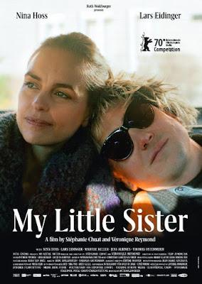 Entrevista a Véronique Reymond e Stéphanie Chuat, as Realizadoras do Comovente My Little Sister, Candidato da Suiça Aos Óscares 2021