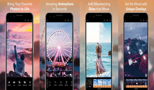 Download Enlight Pixaloop MOD APK Pro for Android