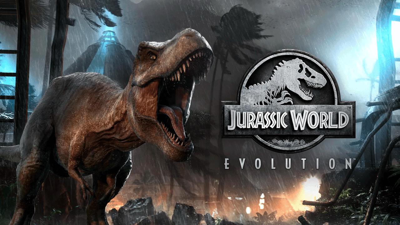 Link Tải Game Jurassic World Evolution Việt Hoá Free Download