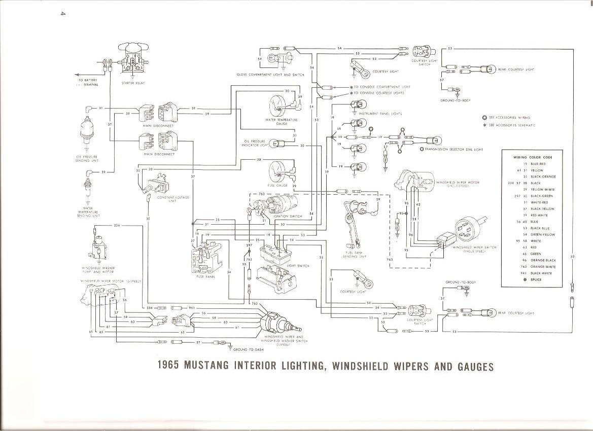 1957 Corvette Wiper Diagram Wiring Schematic
