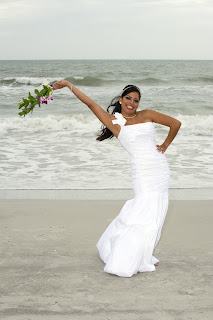 DoubleTree Beach Resort weddings
