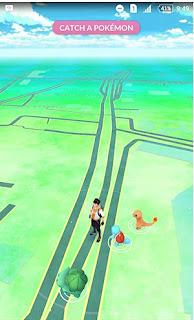 Tutorial Cara memainkan Pokemon Go dari Awal
