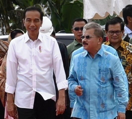 Pemkab Padang Pariaman Komit Lanjutkan Pembangunan Ruas Jalan Tol