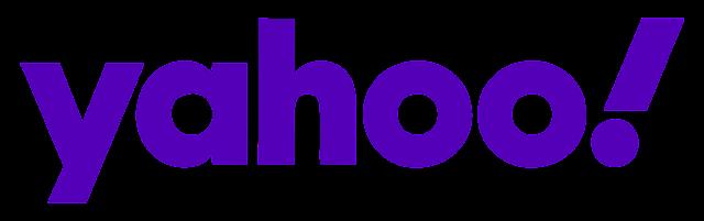 yahoo, logo, new2019, yahoo logo