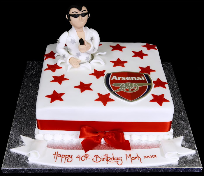 Birthday Cakes Ashton Under Lyne