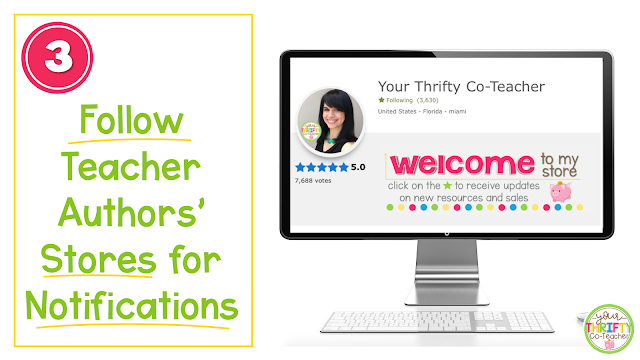Although Teachers Pay Teachers promo codes are a nice way to occasionally save some money, there are more than a handful of more effective ways to get some great resources at deep discounts, helping you be the most effective, engaging, and efficient teacher you can be without breaking the bank.
