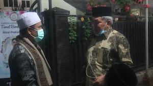 PILWAKO MANADO: Bertambah Tabungan Suara. Hamdi Paputungan Imbau Warga Syarikat Islam Dukung Sonya-Syarif