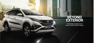 Cari Promo Diskon Toyota Rush 2019