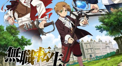 Mushoku Tensei: Jobless Reincarnation Episode 9 English Subbed