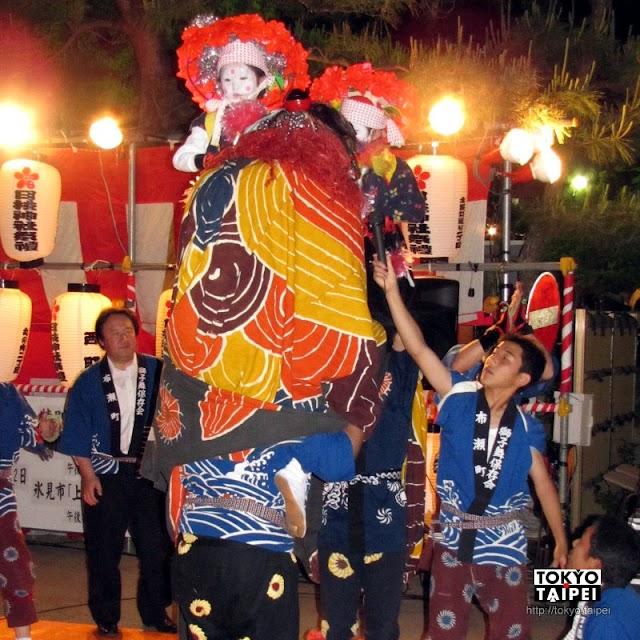 【山王祭】富山市初夏的熱鬧慶典