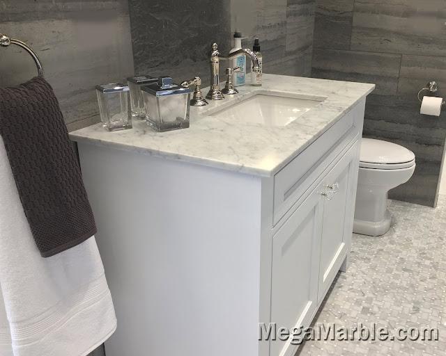 NYC bathroom remodel ideas