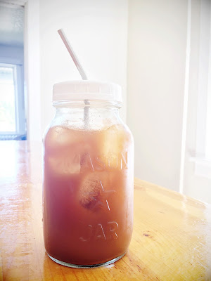 Herbal Iced Tea That Tastes Like Real Iced Tea!