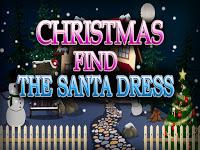 Top10NewGames - Top10 Find the Santa Dress
