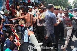 KontraS Surabaya Mengecam Keras , Pembiaran dan Penyerangan Mahasiswa Papua Di Malang