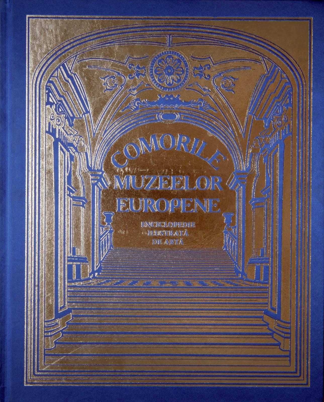 Comorile muzeelor Europene