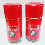 Minyak Pak Haji (MPH)