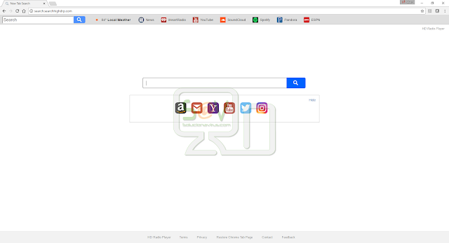 Search.searchhighdrp.com (Hijacker)
