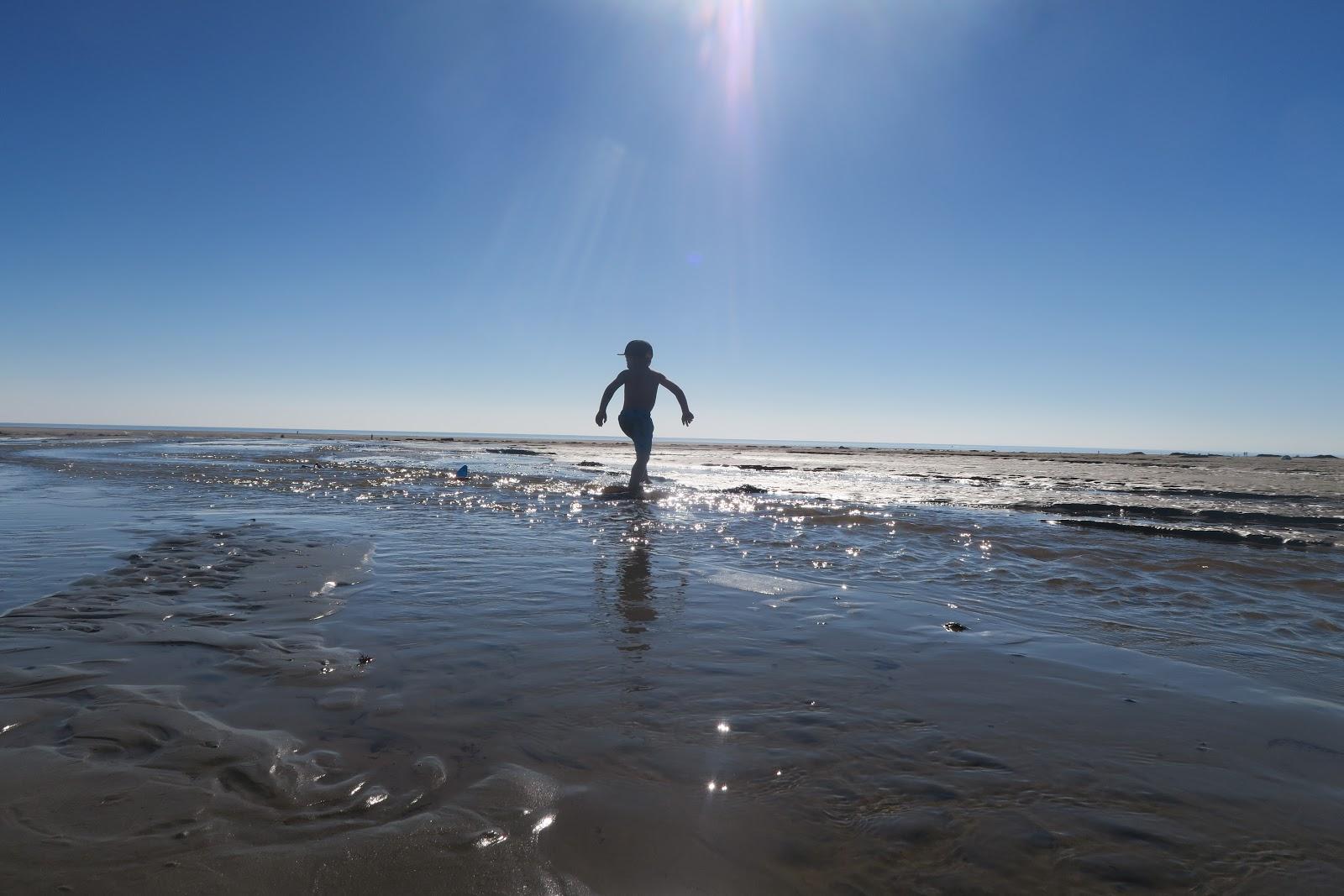 blackrock sands beach
