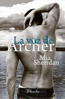 la-voz-archer-mia-sheridan