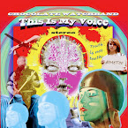 CHOCOLATE WATCHBAND - This is my voice (Album, 2019)