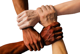 Lucha contra racismo