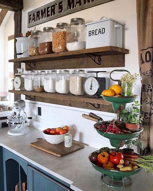 Gambar dapur minimalis sederhana