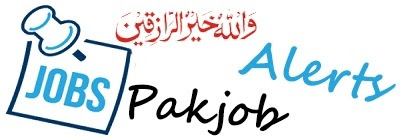 PakJobAlerts: Latest Jobs in Pakistan 2021