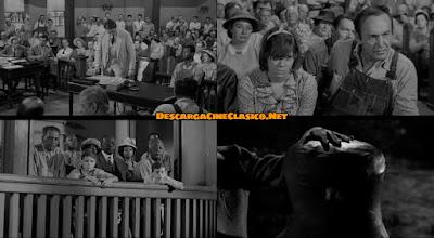 Matar a un ruiseñor (1962) - Fotogramas