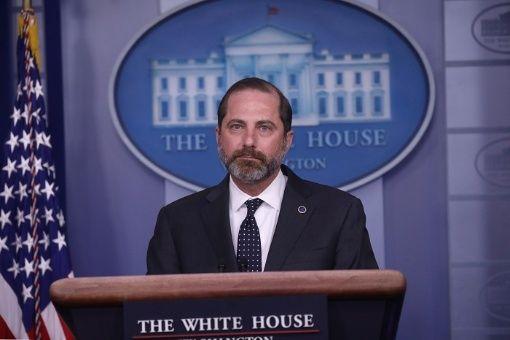 EE.UU. declara una emergencia de salud pública por coronavirus