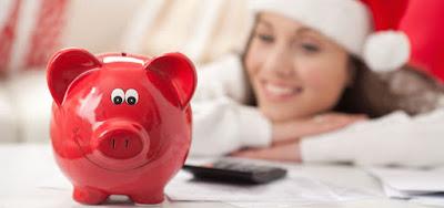 festive loans