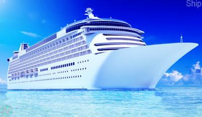 Ship,