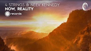 Lirik Lagu Now, Reality - 4 Strings & Neev Kennedy